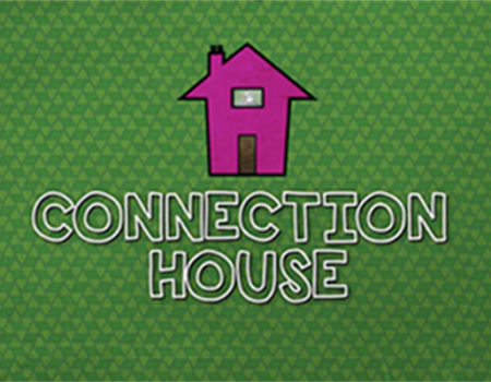 CONNECTION HOUSE TRAILER