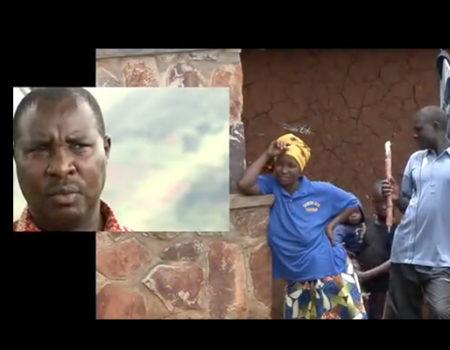POVERTY AND ENVIRONMENT INIZIATIVE (PEI) IN RWANDA