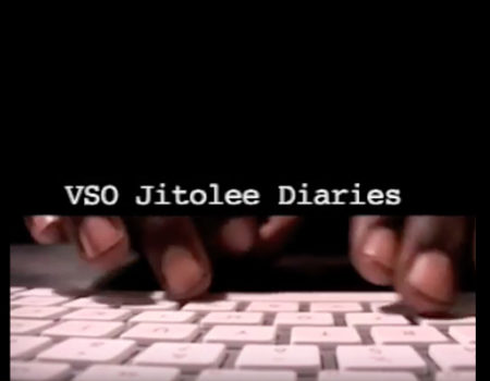 VSO JITOLEE DIARIES