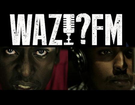 WAZI?FM