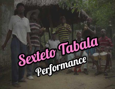 Sexteto Tabalá