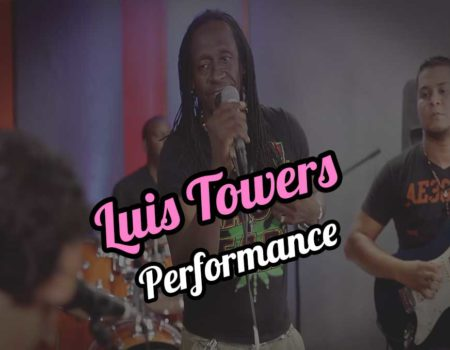 Luis Towers