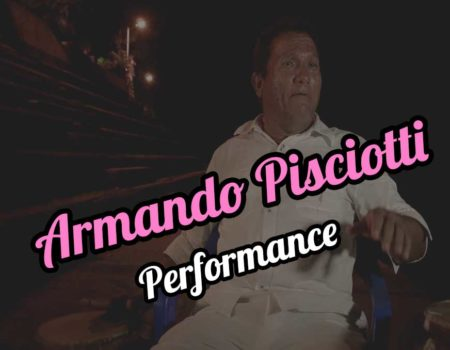 """Maestro """"Armando Pisciotti"""""""