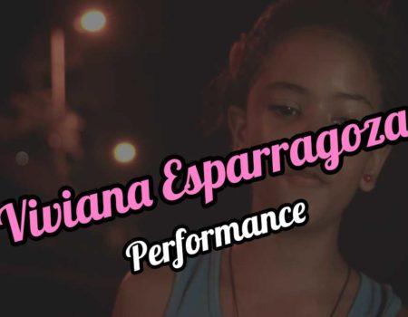 Viviana Esparragoza