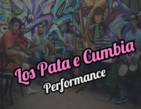 Los Pata e Cumbia