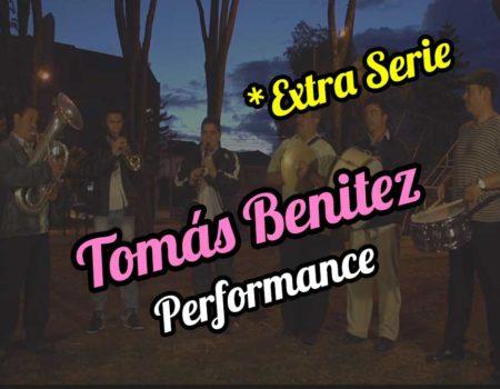 Tomás Benitez y su Banda
