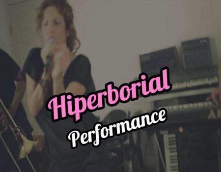 Hiperborial