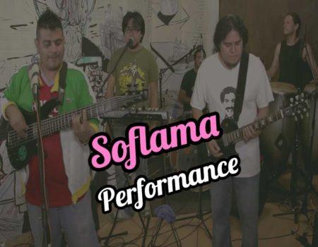 Soflama