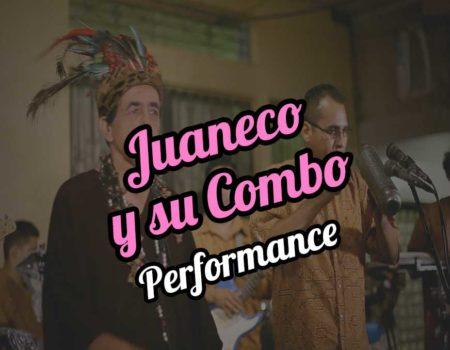 Juaneco y su Combo
