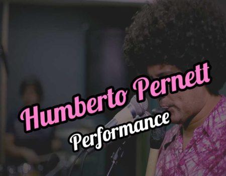 Humberto Pernett