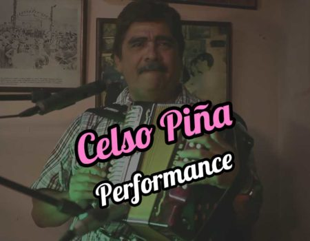 Celso Piña