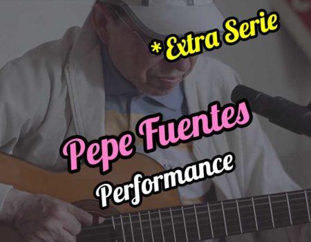Pepe Fuentes