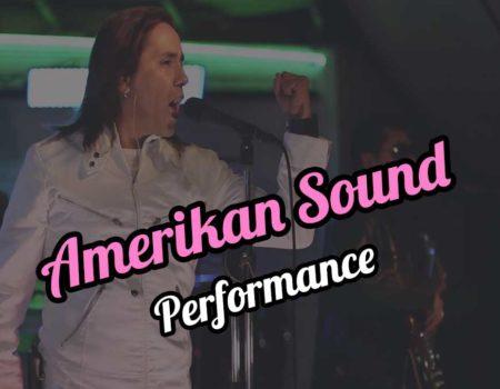 Amerikan Sound