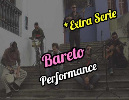 Bareto