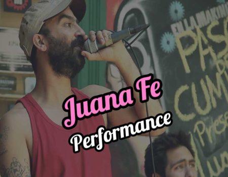 Juana Fe