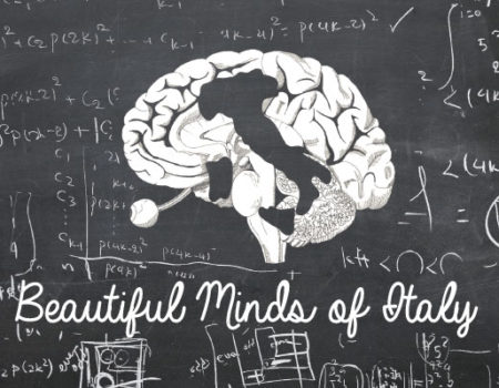 Beautiful Mind of Italy
